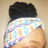 Totem Turban Headband