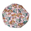 Paw Patrol Friends Pink Satin Bonnet and Pillowcase Set