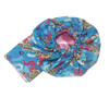 Shimmer and Shine Blue Bonnet and Pillowcase Set