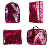 4pc Pink Magic Sequin Gift Set for Girls