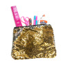 4pc Gold Magic Sequin Gift Set for Girls