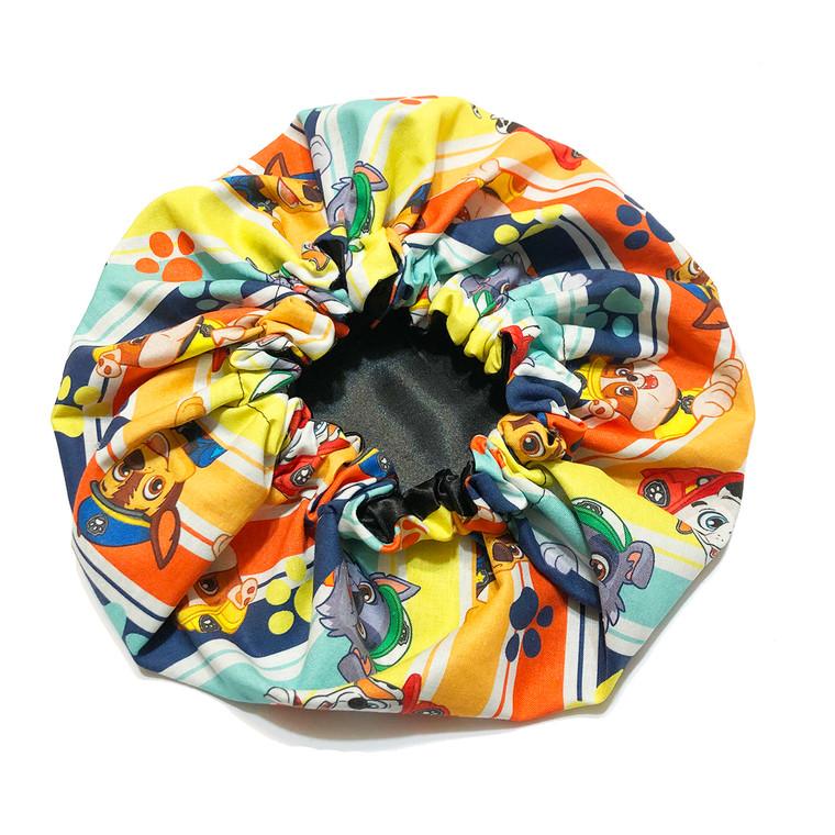 Paw Patrol Paw Prints Bonnet
