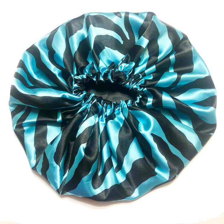 Capri Reversible Satin Bonnet