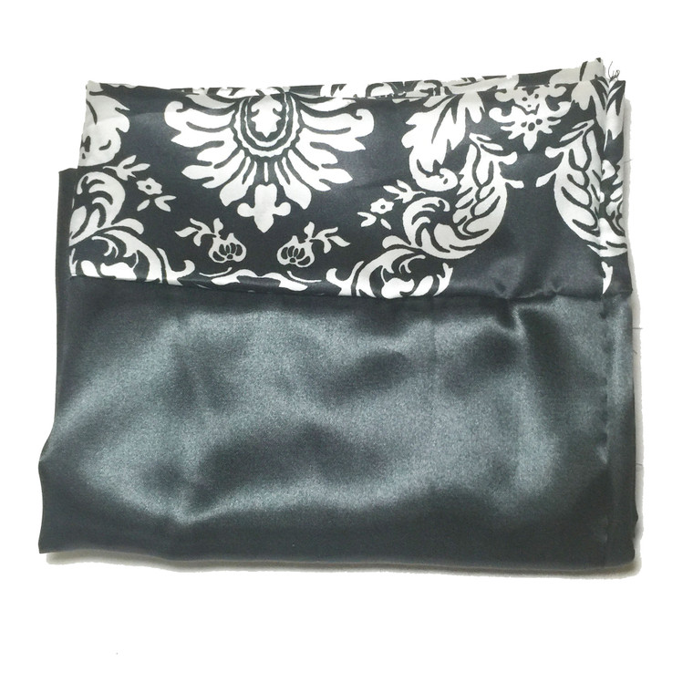 Night Magic Satin Pillowcase