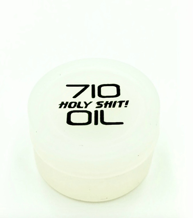 Holy Shit! 710 Concentrate Containers