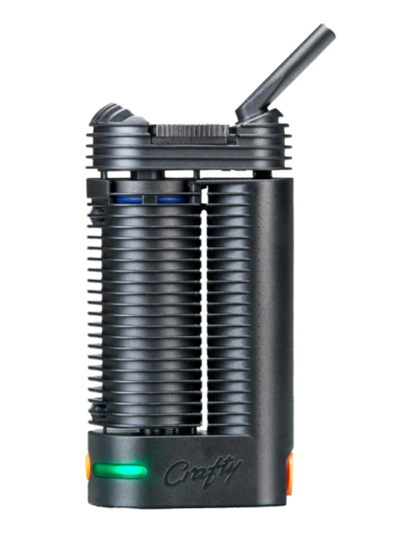The Crafty Portable Vaporizer by Storz & Bickel