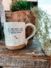 XO Bob mug