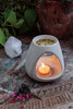 ceramic oil burner diffuser