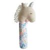 yvette unicorn squeaker toy