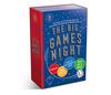 the big games night - professor puzzle
