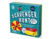 scavenger hunt - professor puzzle