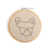 will mae cotton embroidery hoop