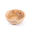 wooden salad bowl