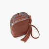 Nash Crossbody in Toffee