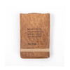 Bob Dylan mini leather journal