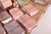 artisan leather journal