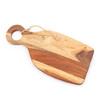 Small Acacia Wood Cutting Board
