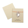 Milagro Heart Card - you, dear one, have a beautiful heart.