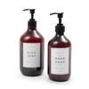 Basil & Mint hand soap