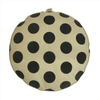Dog Bed with polka dots