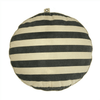 Dog Bed - Velveteen Rabbit with Stripes