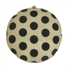 Dog Bed - Polka Dots & Stripes