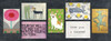 Paper - Art Collection Postcards (set of 25)