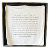 Baby Blanket - The Velveteen Rabbit