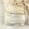 baby blanket - the velveteen rabbit
