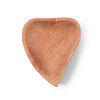 Heart Shaped Olive Wood Dish