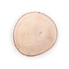 Round Wood Tray - Large