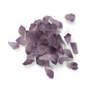 Amethyst Crystal Point cluster