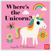 Where���s the Unicorn?