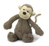 Bashful Monkey - Medium