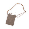 Washed Canvas Cross Body Bag