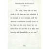 Frederick Buechner - Book Collection