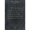 ray bradbury art print - charcoal with gallery wrap frame