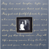 May Love And Laughter Photobox