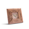 Small Recycled Pine Wood Photo Frame