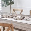 cross prayer beads
