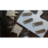 gold bottle openers