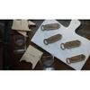 gold bottle openers