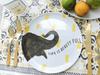 Sugarboo Art Print Melamine Plates