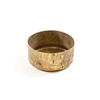 small brass bowl