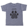 Angels Couldn't Be Everywhere So They Sent Us Dogs T-Shirt