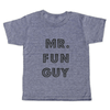 Mr. Fun Guy T-Shirt