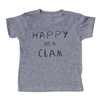Happy as a Clam T-Shirt