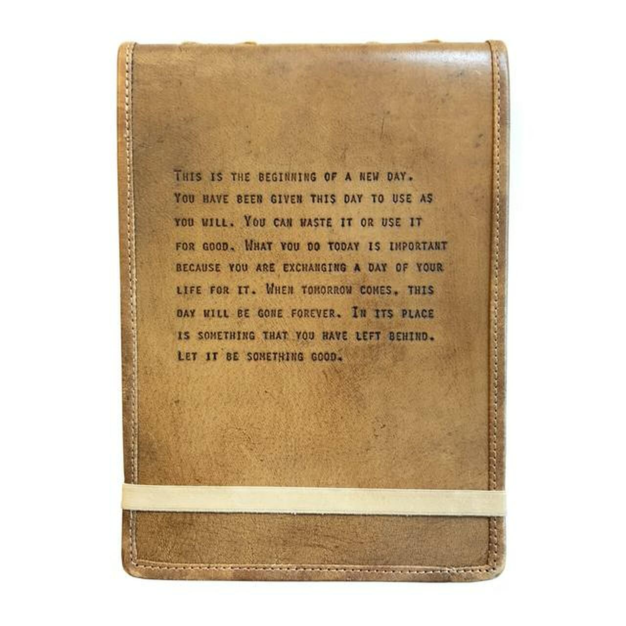 Today is the Day Journal