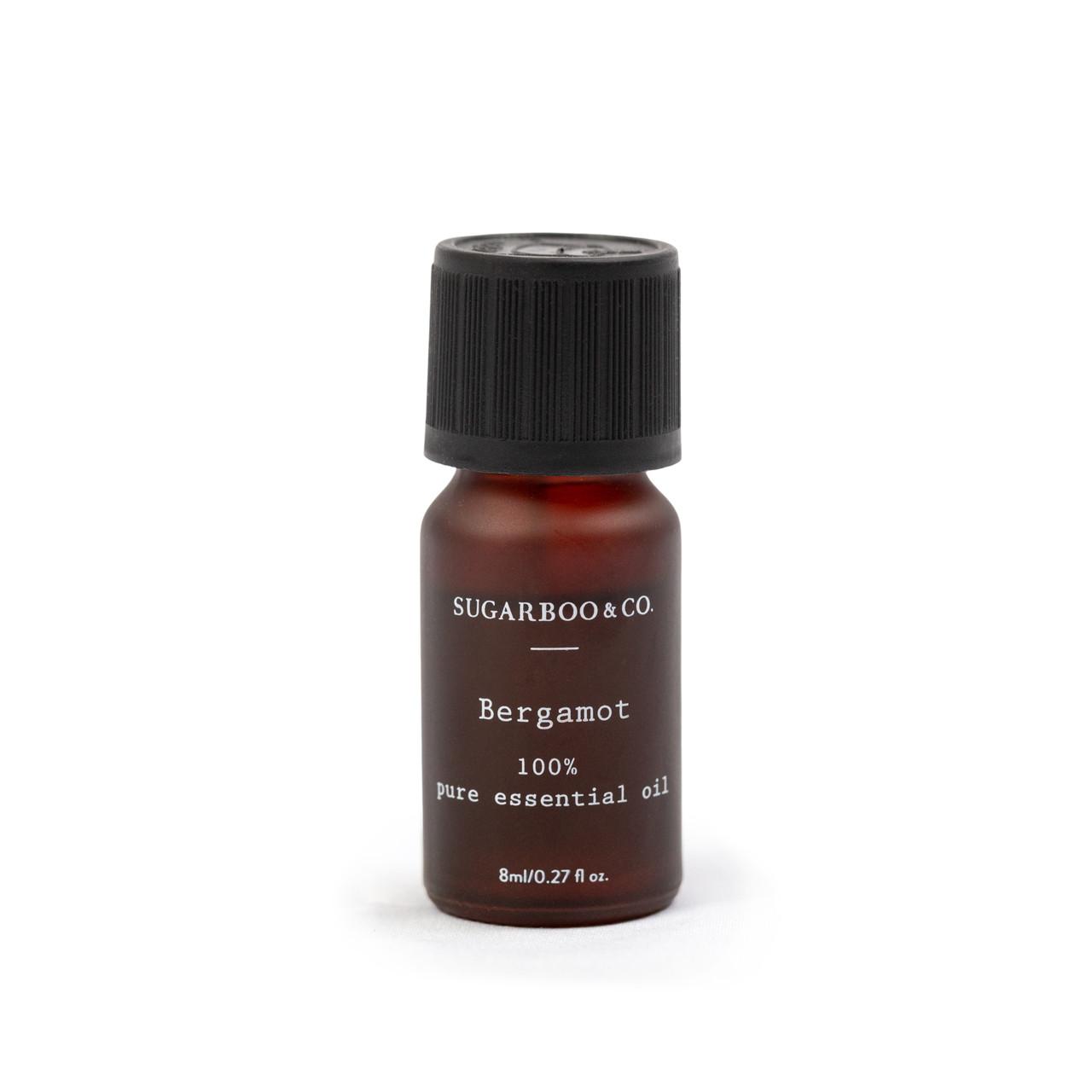 Sugarboo & Co essential oil - bergamot
