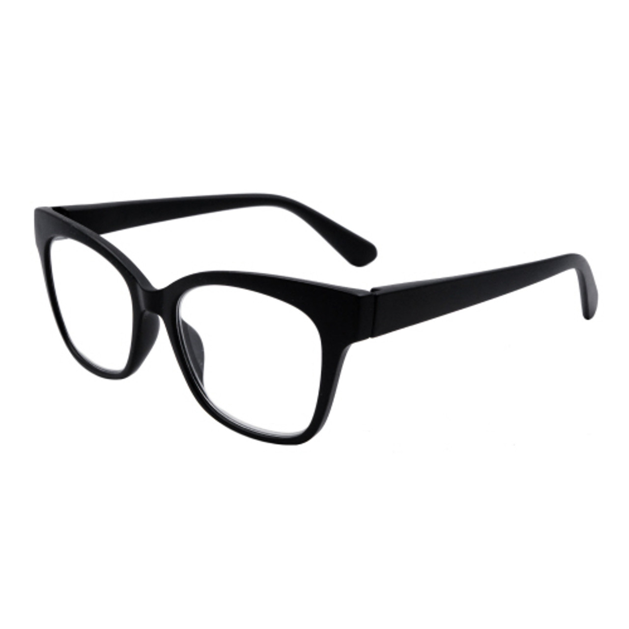 Computer Glasses - Kat Black Assorted Power